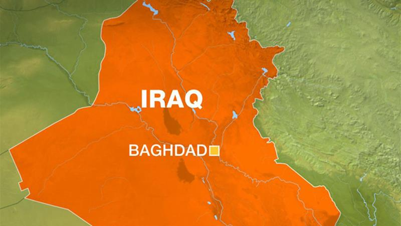 Baghdad hit by deadly bombings, at least 11 dead