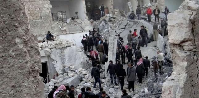 Alep: vers de nouvelles atrocités?