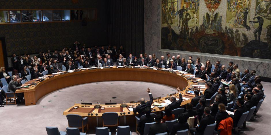 La résolution de l'ONU ouvre la voie à l'obligation de rendre des comptes pour les crimes de guerre commis en Syrie