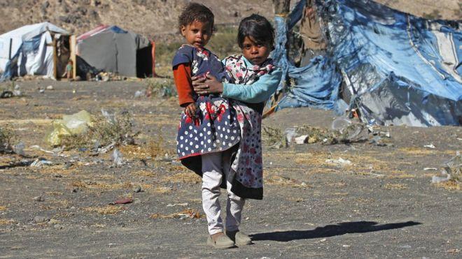 اليمن: ذخائر عنقودية برازيلية المنشأ تقتل المدنيين