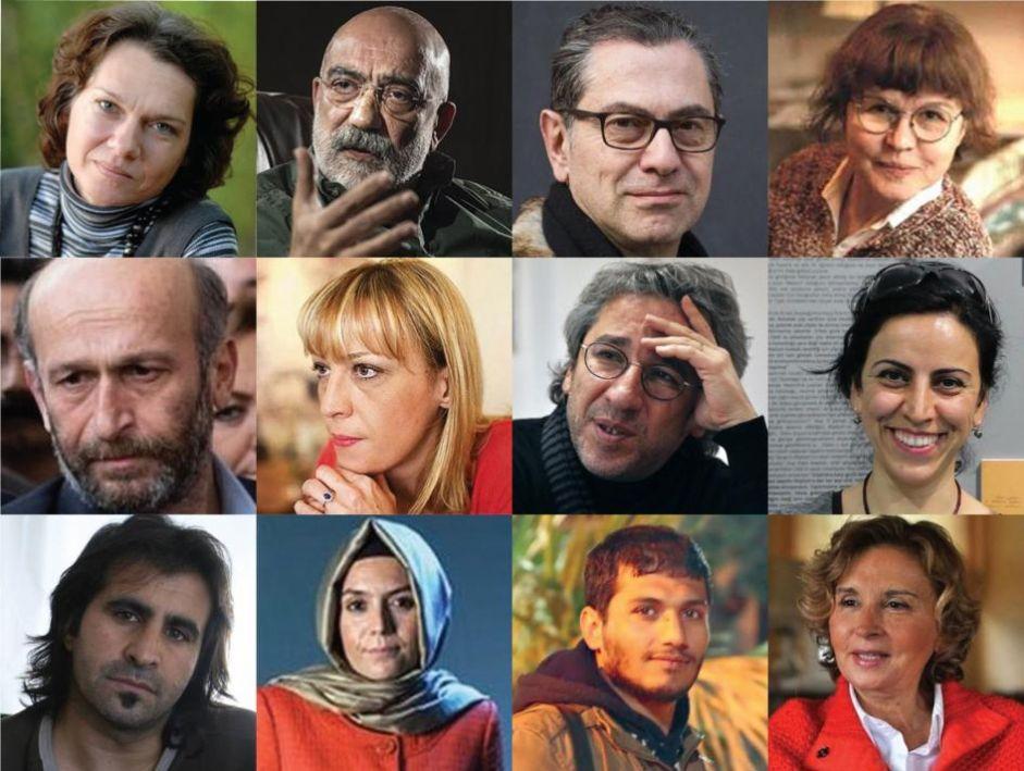 Turquie : Les médias sont muselés