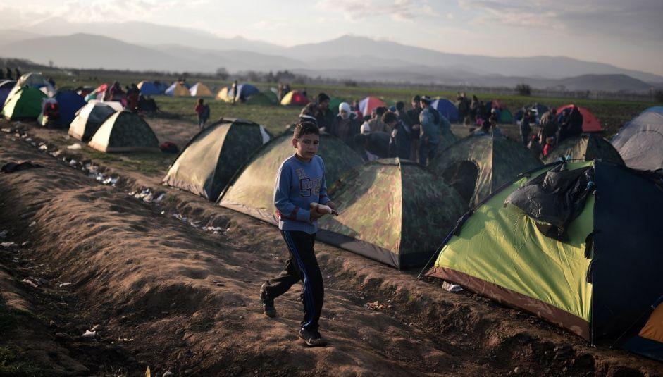 Grèce: quand l'UE ne prend pas sa part de resposabilité