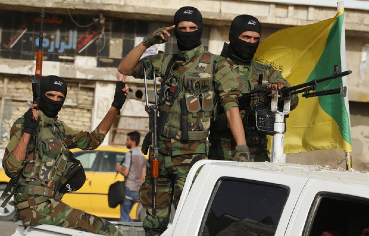 L'ONU accuse une milice chiite irakienne d'enlèvements et de décapitations à Falloujah