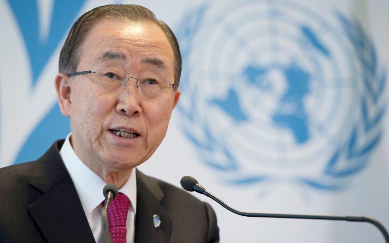 Échec lamentable des négociations pour le Sommet de l'ONU sur les réfugiés