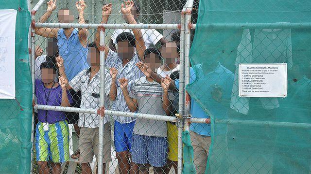 Australie : fermeture du camp de détention de réfugiés de Manus
