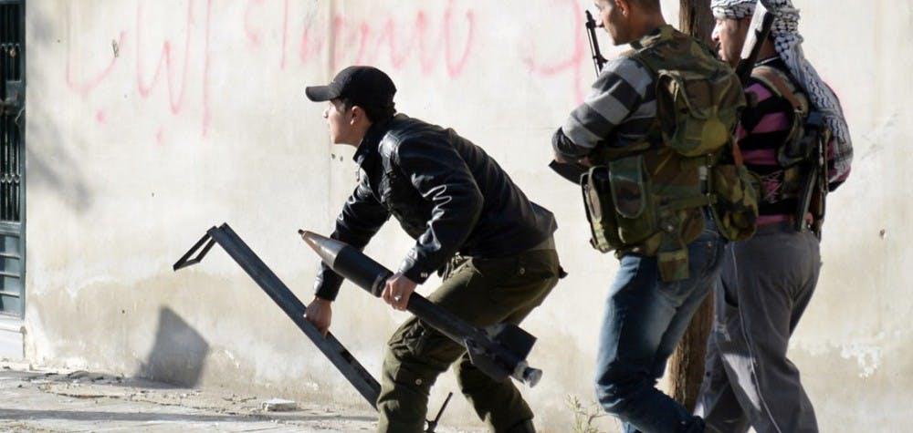 Syrie : des horreurs commises par des groupes armés