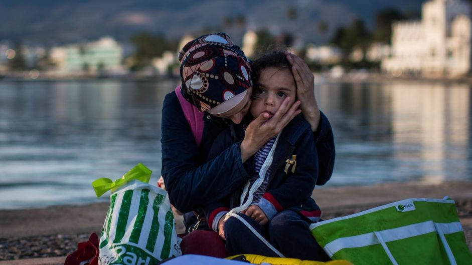 Asylum seekers attempt suicide daily as they face desperate circumstances in Greece