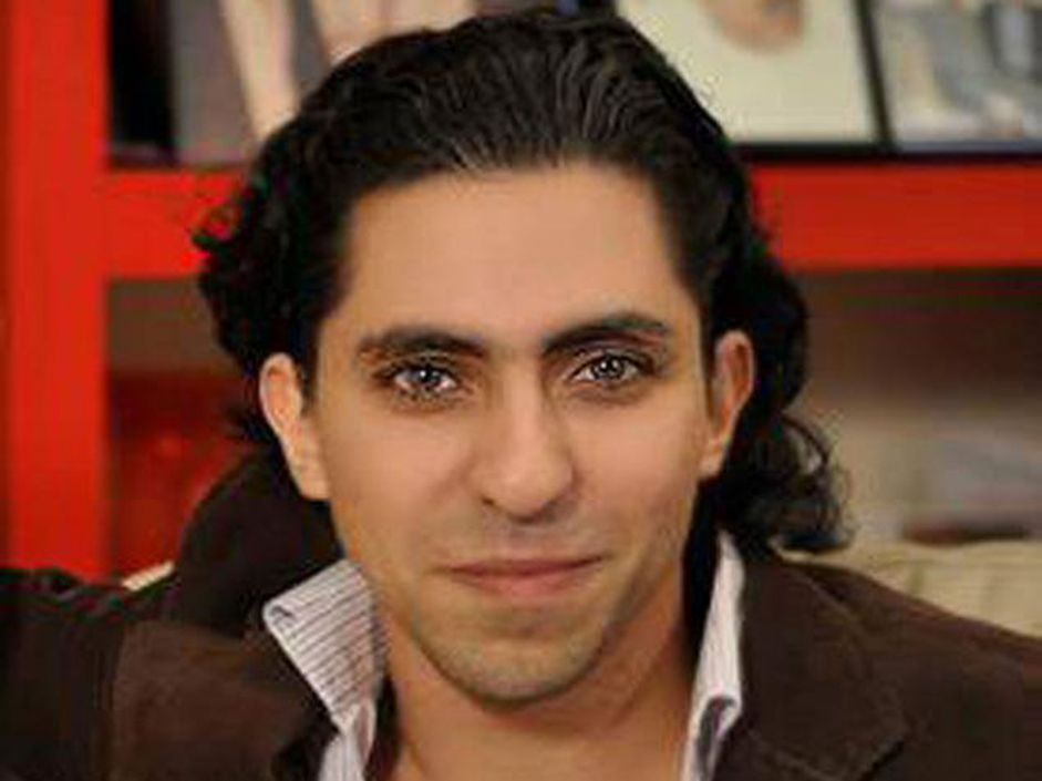 Triste anniversaire pour Raïf Badawi