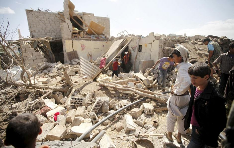 Yemen: No Accountability for War Crimes
