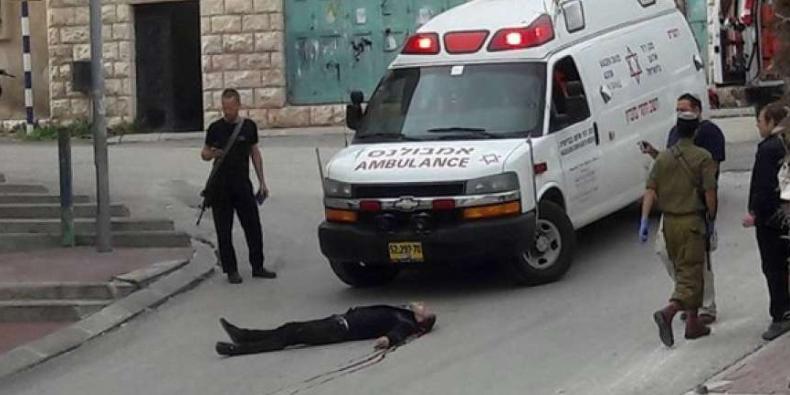 Le tribunal israélien ouvre la porte aux assassinats délibérés