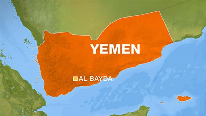 Yemeni civilians killed in first US raid under Trump