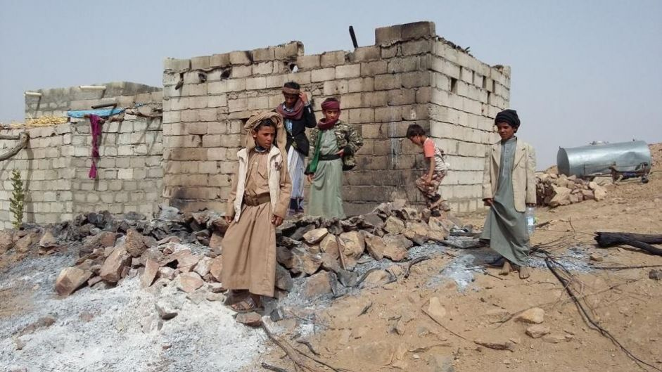 Yemen: US Should Investigate Civilian Deaths in Raid