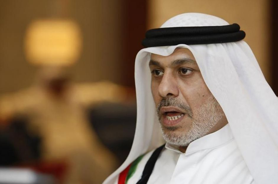 UAE: Academic Facing Speech Charges