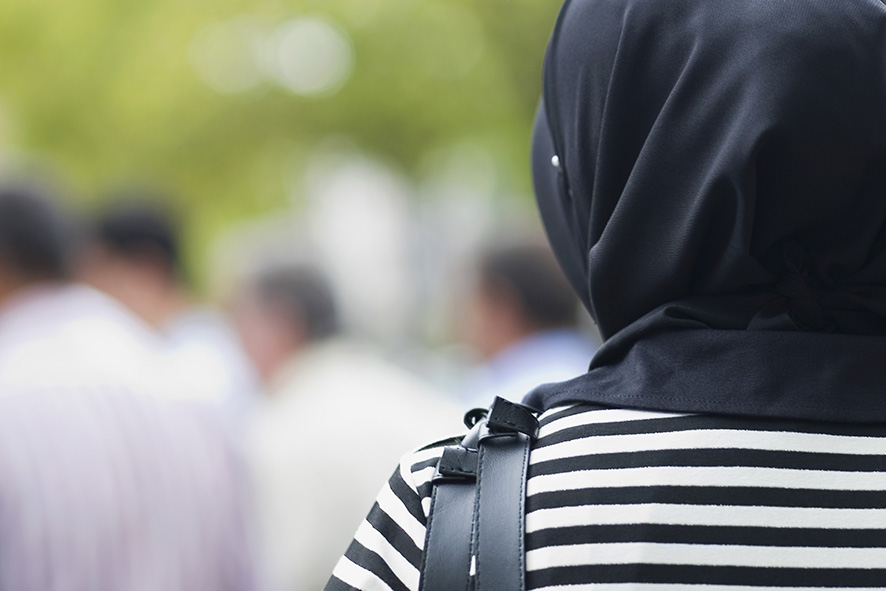 EU Court of Justice ban on religious symbols in workplace violates fundamental rights