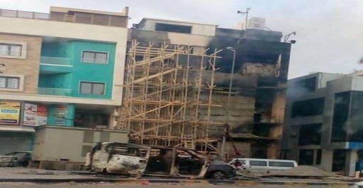 ليبيا: إدانة الاعتداء على قناة إعلامية من قبل مسلحين