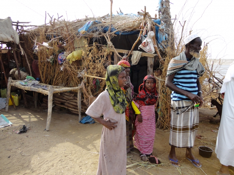 Organizations call for urgent protection of Eritrean refugees in Yemen