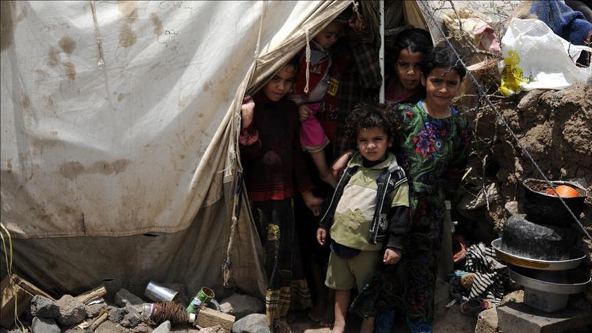 مسؤولة إغاثة أممية تصل اليمن وسط تحذيرات من مجاعة محتملة