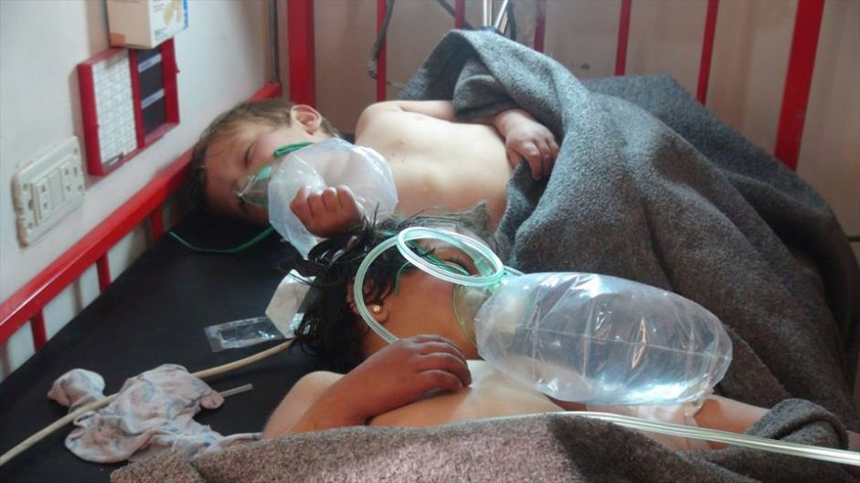Idlib chemical deaths higher than reported