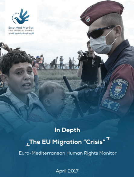 In Depth: The EU Migration Crisis