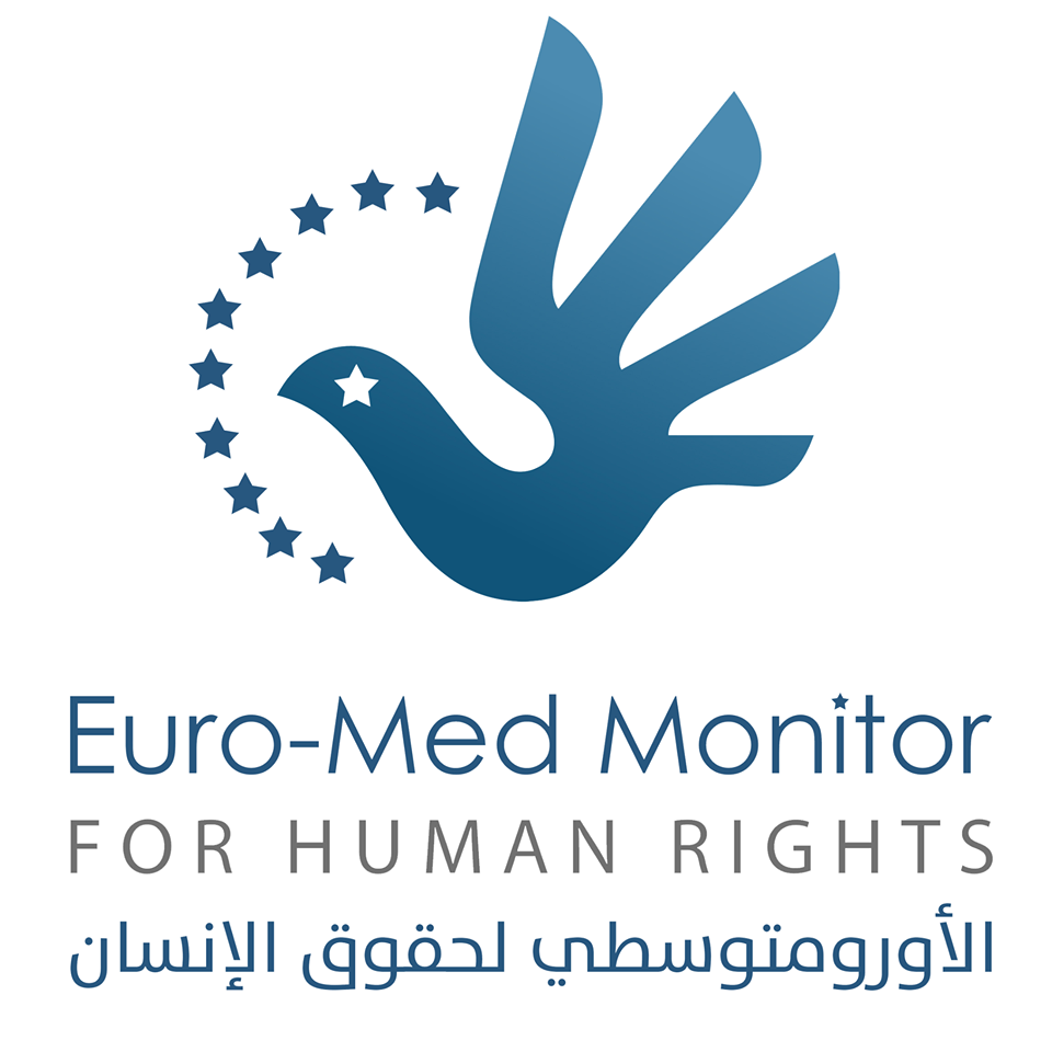 Euro-Med holds urgent meeting with international rapporteurs  on health sectors, food insecurity