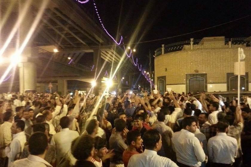 Irak: Euro-Med condamne l'usage de la violence contre les manifestations pacifiques