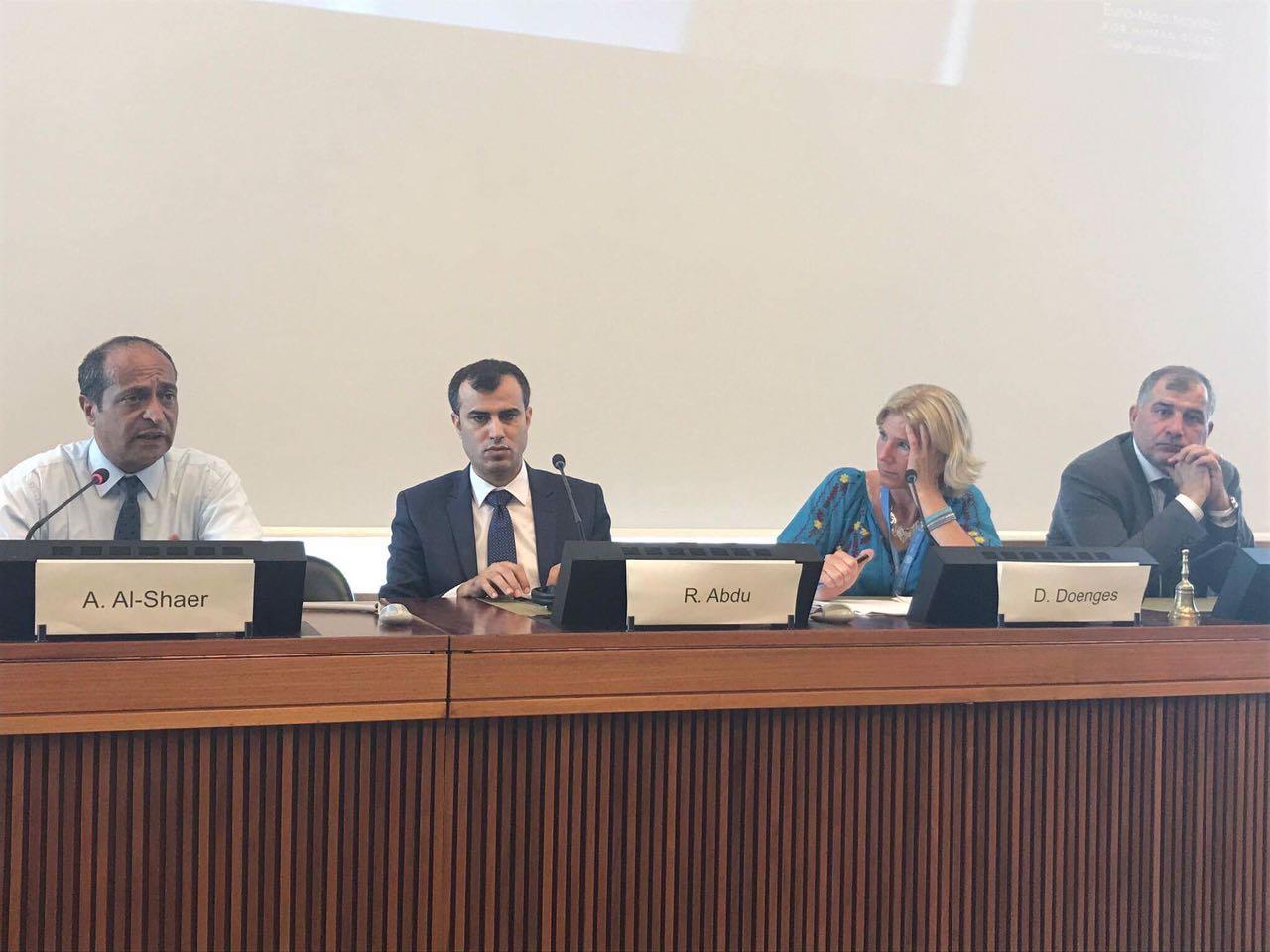 UN must ensure that Palestinians achieve self-determination