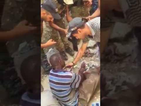 Irak: La torture d'un Soudanais dévoilera des dizaines de violations commises à l'écart des médias