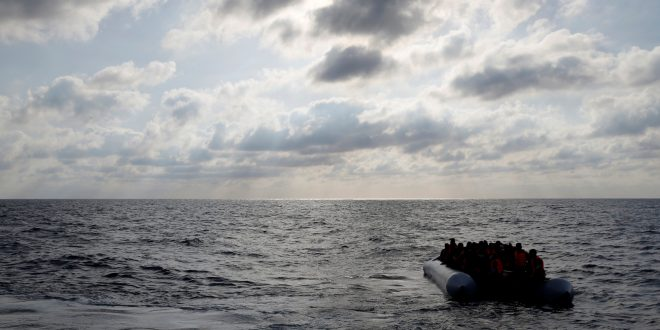 Euro-Med warns against new measures by Italy to prevent migrants arriving in from Libya