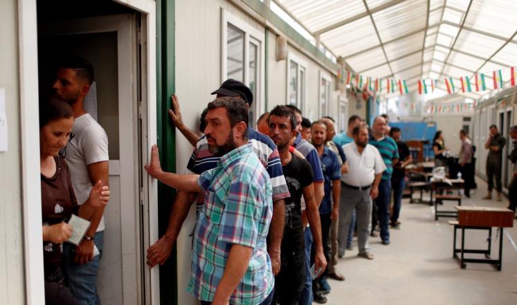 Euro-Med met en garde contre les dangers des répercussions du conflit sur le référendum dans la région du Kurdistan