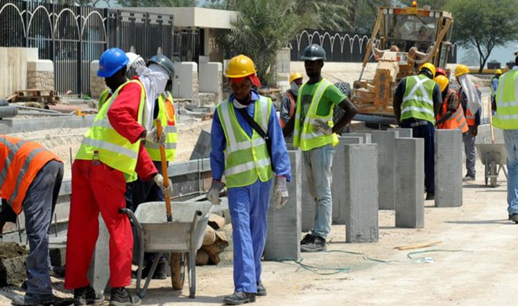 Qatar: Further reforms required to guarantee rights of migrant workers
