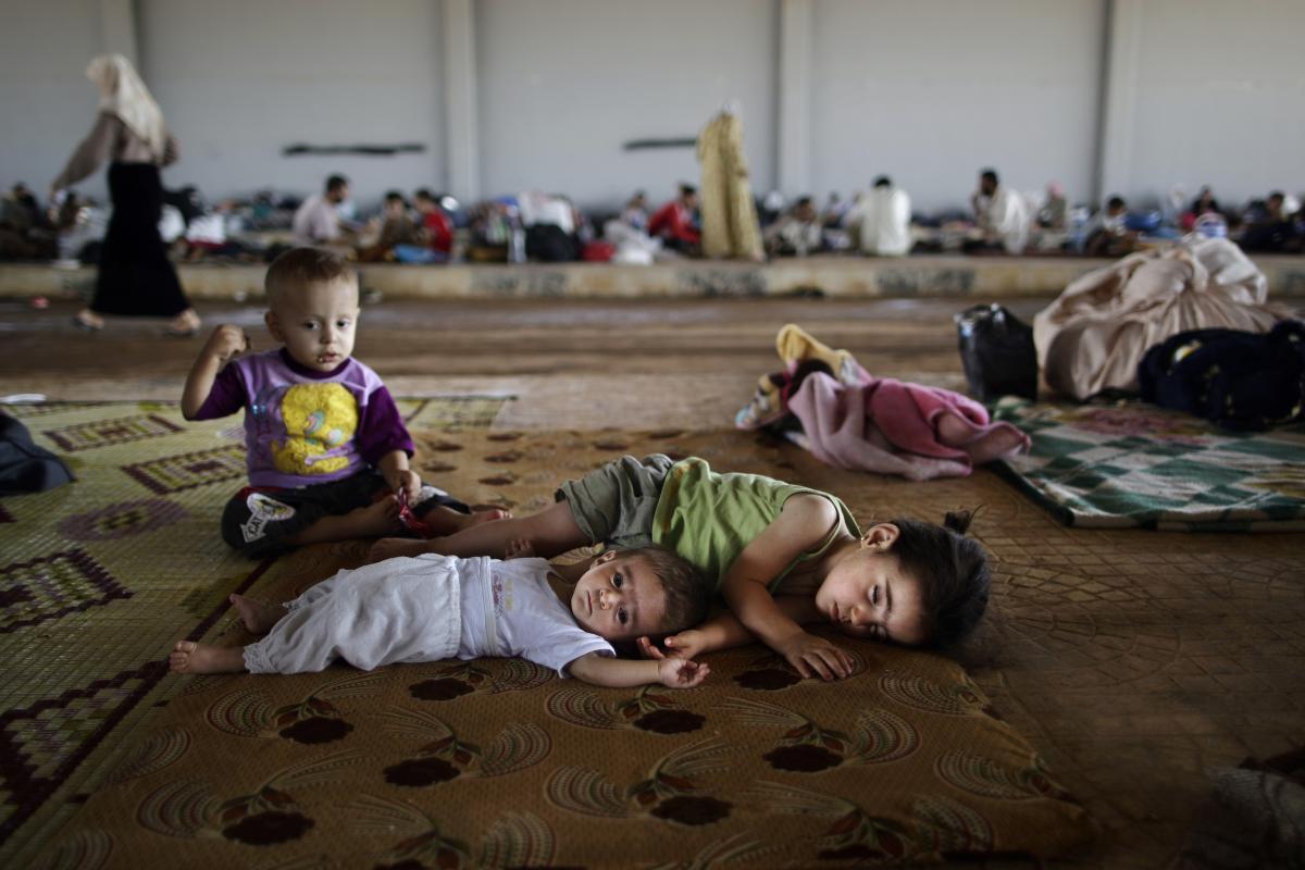 Switzerland: Authorities arbitrarily detain child asylum-seekers