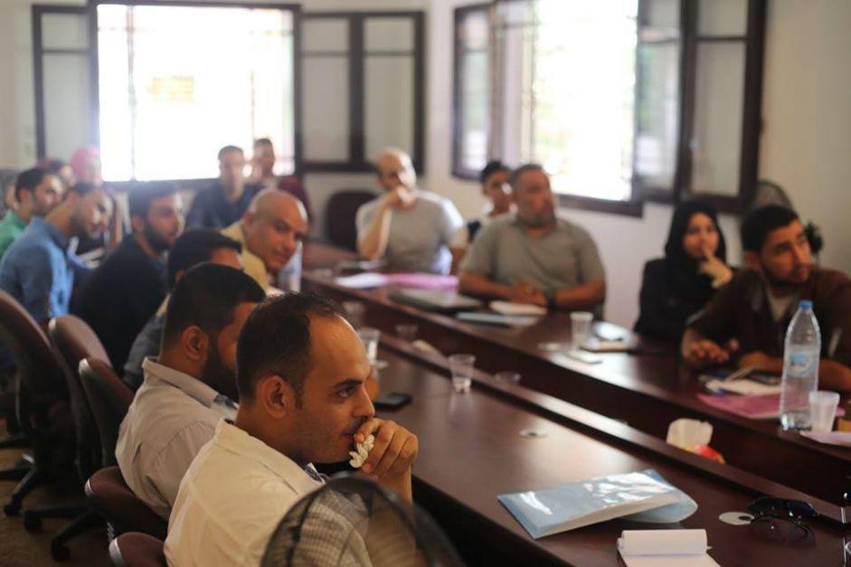 المرصد الأورومتوسطي يطلق دورة تدريبية بهدف تعزيز مبادىء حقوق الإنسان