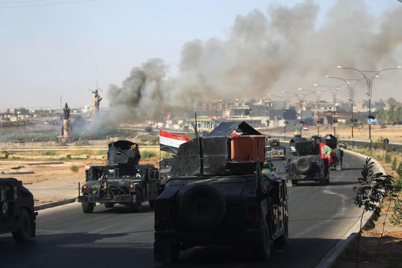 العراق: الأورومتوسطي يحذر من انتهاكات خطيرة في كركوك ويدعو لحماية المدنيين