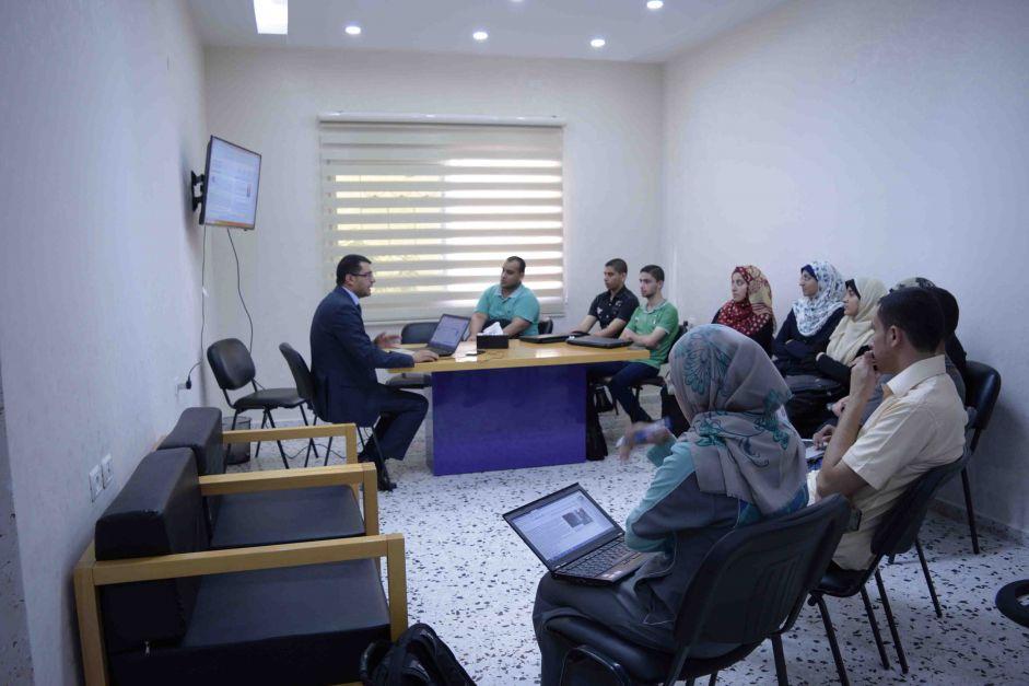عقد ورشة عمل متخصصة حول التعامل مع محتوى ويكيبيديا