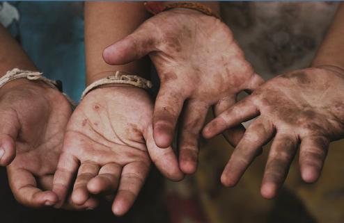 Euro-Med prévient de l'aggravation de la situation des enfants des réfugiés syriens travaillant au Liban