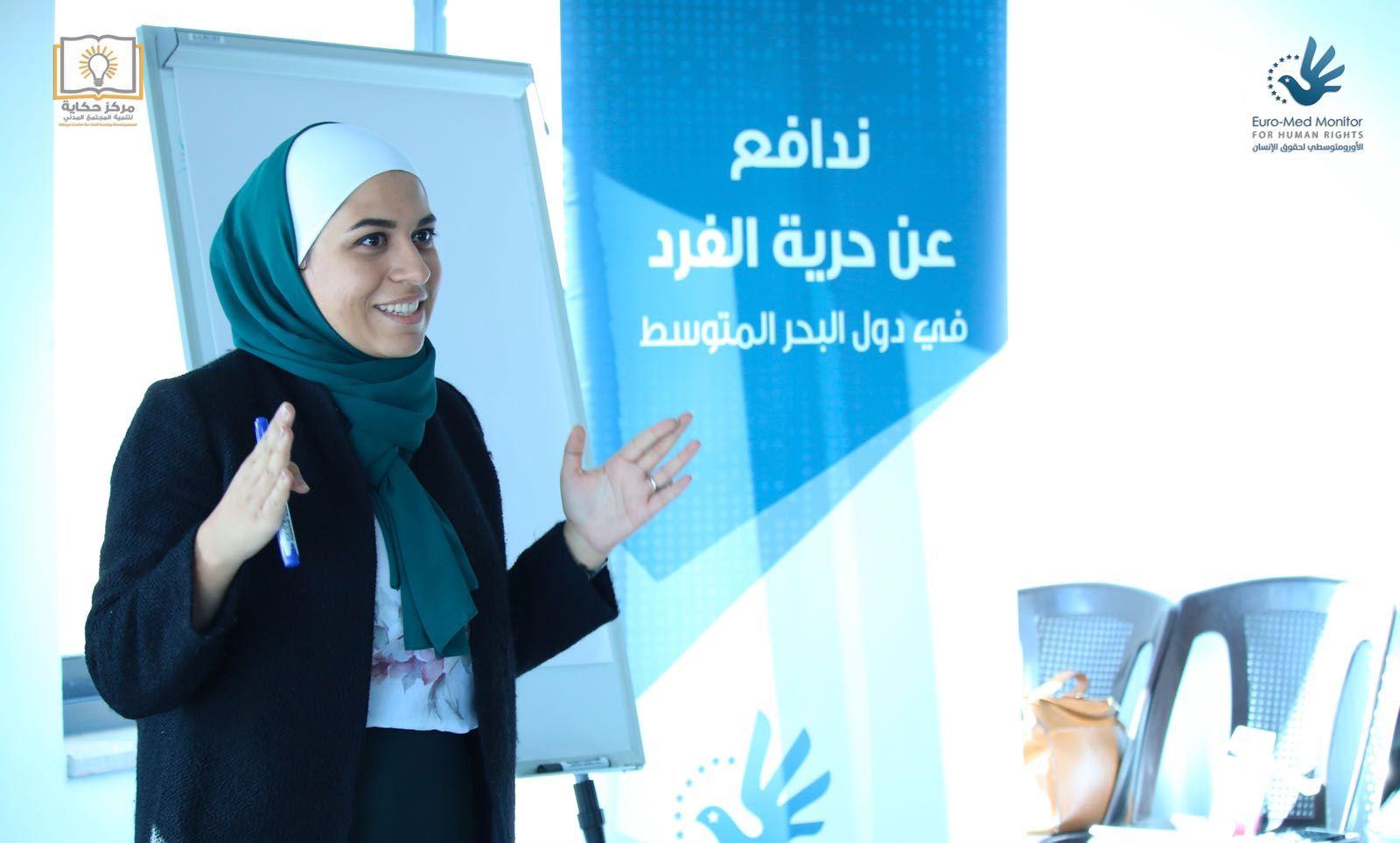 عمّان: عقد ورشة عمل حول حماية حرية وسلامة الصحفيين في القانون الدولي والتشريعات الوطنية