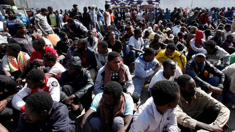 Algeria: Euro-Med criticizes the arrest policy and expulsion of African migrants, demands respect for international obligations