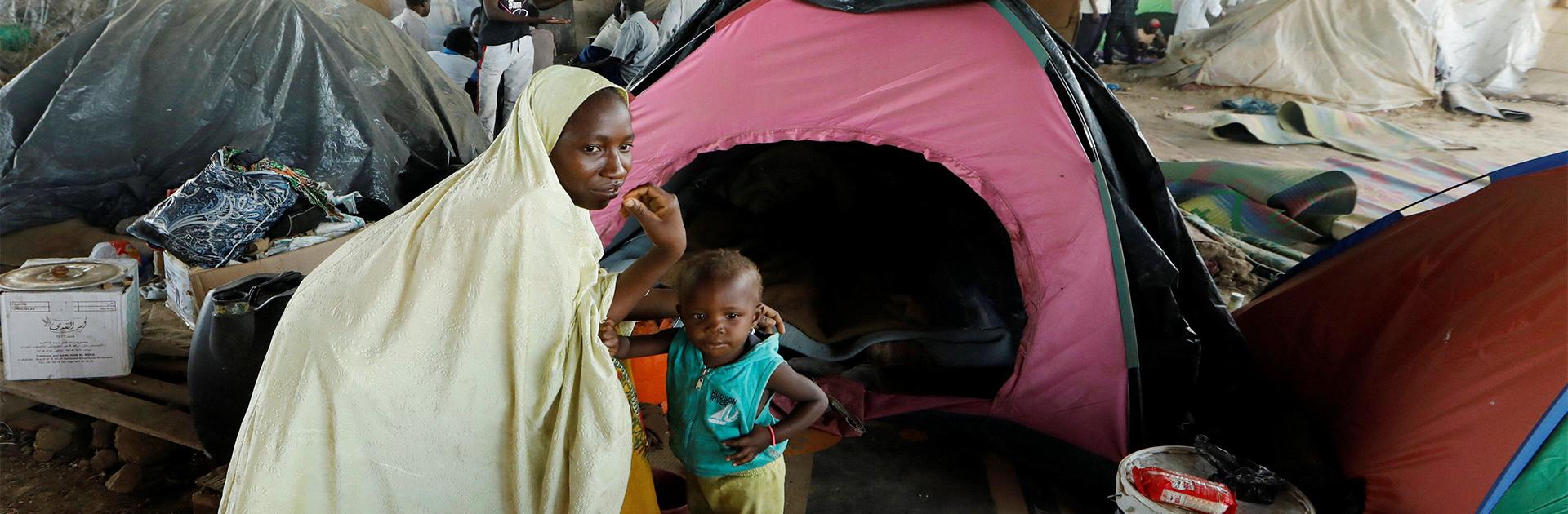 Algérie: Euro-Med critique la politique d'arrestation et d'expulsion des réfugiés africains