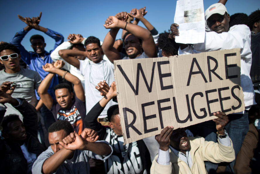 Israel: Decision to deport 40,000 African migrants by force unacceptable
