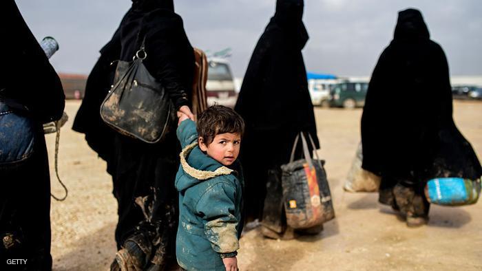 العراق: على الحكومة حماية عائلات أفراد داعش والتوقف عن معاملتهم كمجرمين