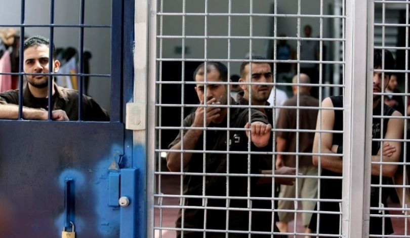 Israel Punishes Palestinian Prisoners and Their Families with Financial Fines