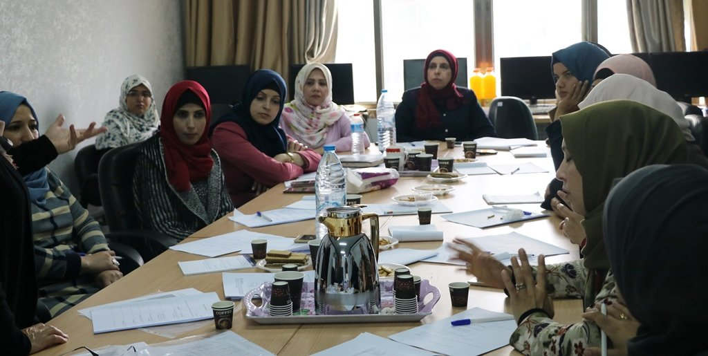 Palestinian Territories: Euro-Med launches training on project management