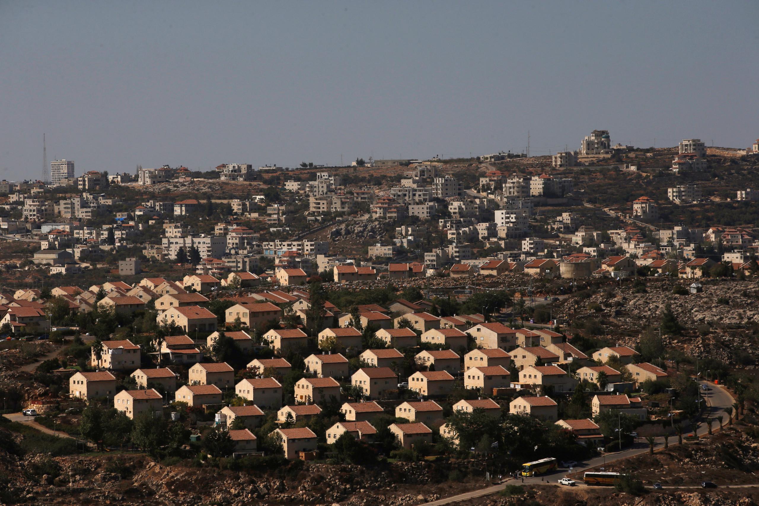 الأراضي الفلسطينية: إسرائيل صعّدت سياسات الفصل العنصري واحتجزت 601 فلسطينيًا منذ قرار ترمب