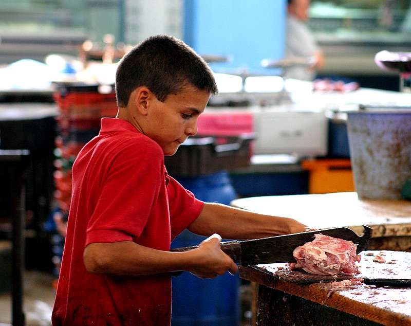 Tunisia: Rise in child labor requires legal protection and control by Tunisian authorities