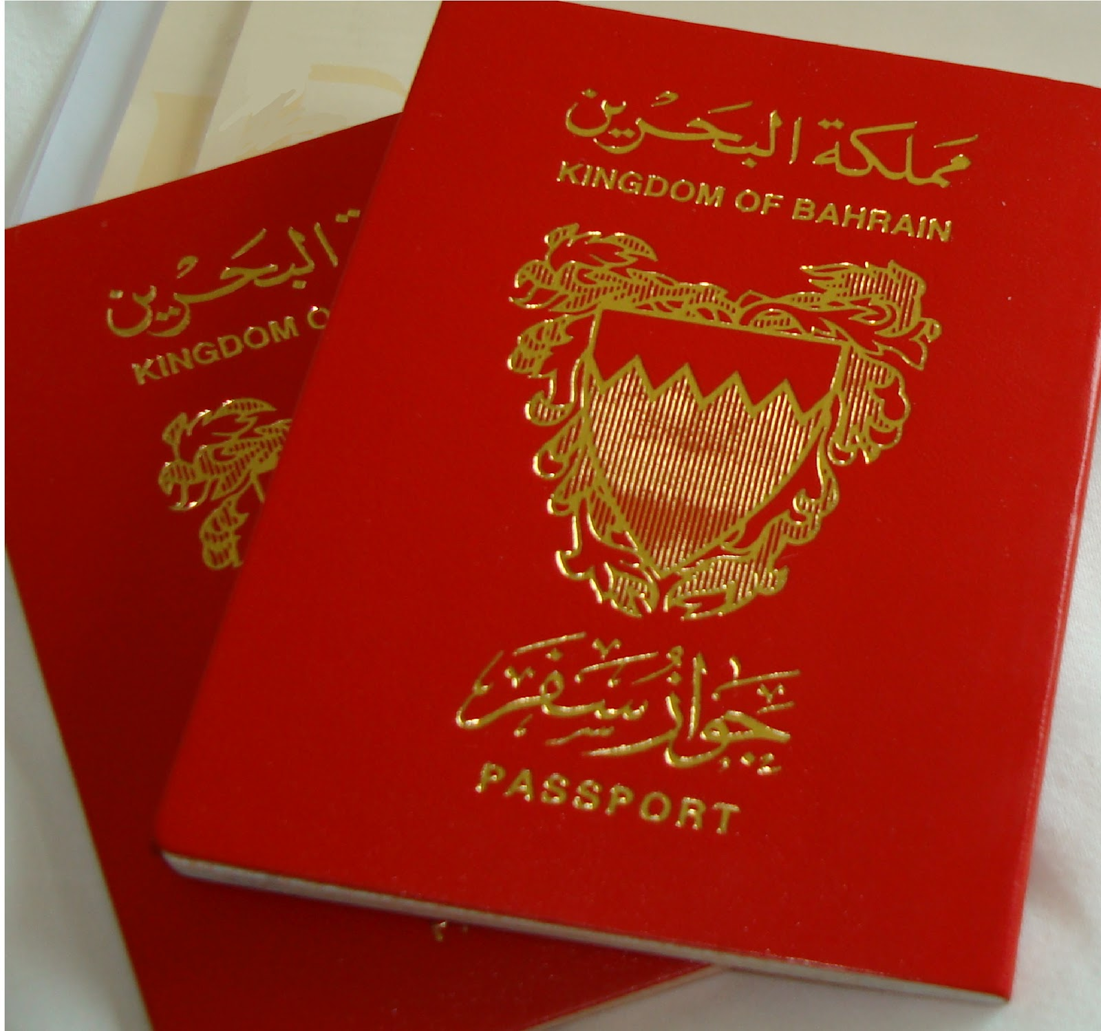 Bahrain: Authorities should stop policy of withdrawing nationalities and deporting dissidents