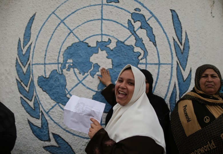 New Report: Decline of UNRWA services, consequences will be catastrophic