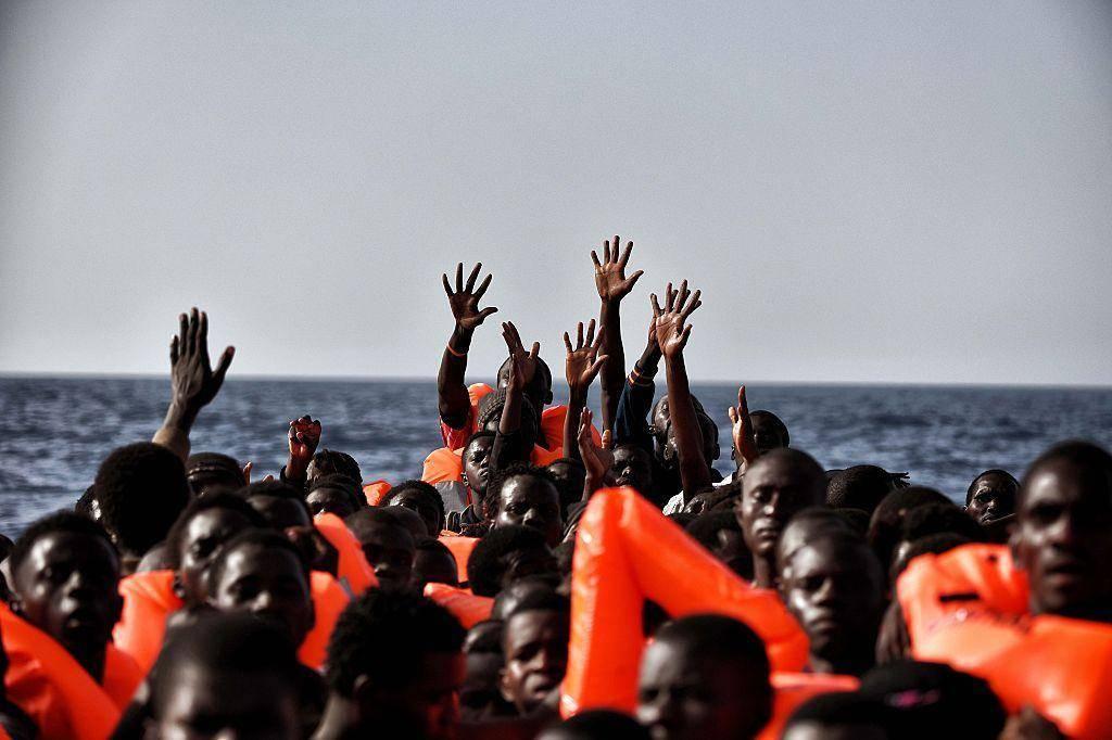 خلال المائة يوم الأولى من 2018: ازدياد أعداد الغرقى في البحر المتوسط رغم انخفاض أعداد المهاجرين
