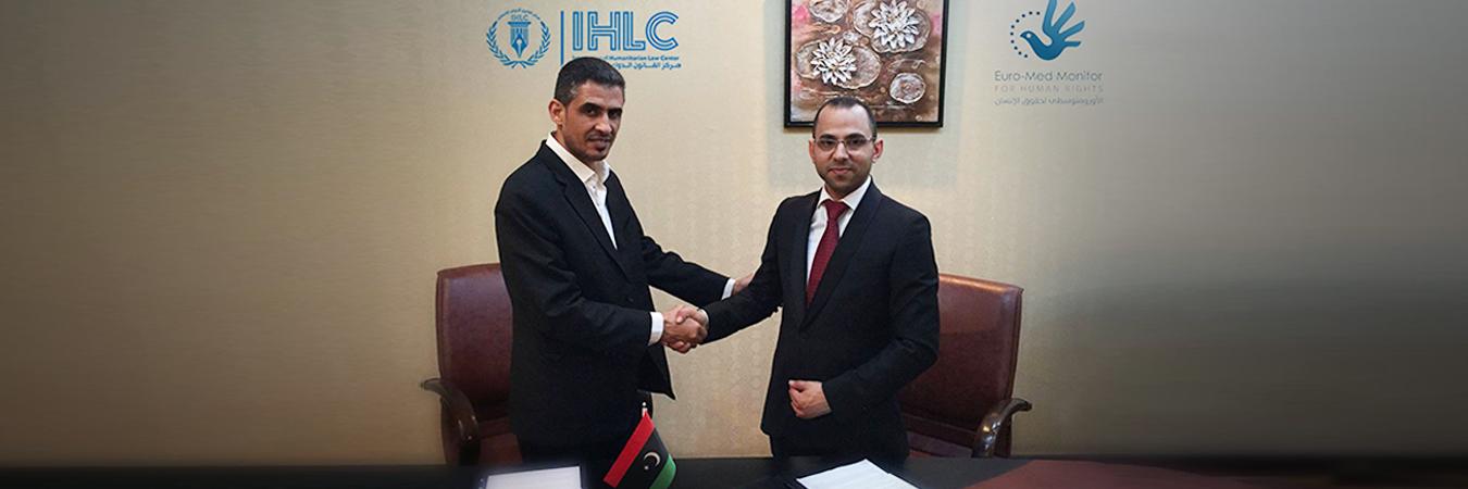 Libye: Euro-Med inaugure un nouveau bureau régional et signe un mémorandum d'accord pour le lancement des projets
