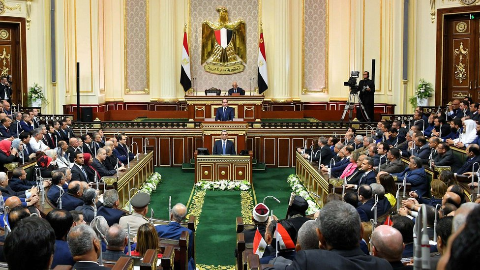 Egypt: Granting military officers immunity would legitimize impunity, politicize amnesty