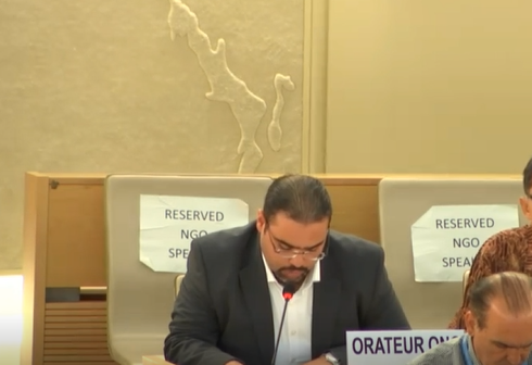 At HRC: Euro-Med Monitor reviews Israeli violations in Jerusalem, calls for financial and political cover for UNRWA